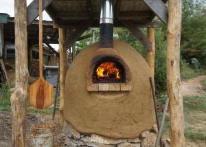 cob-oven-fire